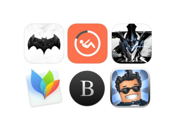 36 tyzden 1 1 1 600x450 - Zlacnené aplikácie pre iPhone/iPad a Mac #36 týždeň