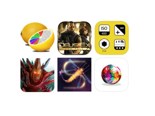 37 tyzden 1 1 1 1 600x450 - Zlacnené aplikácie pre iPhone/iPad a Mac #37 týždeň