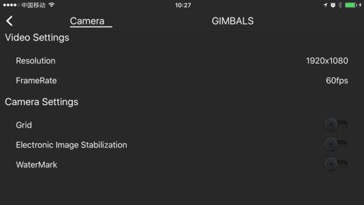 520x293bbb - Recenzia: Feiyu Tech stabilizátor SPG Live