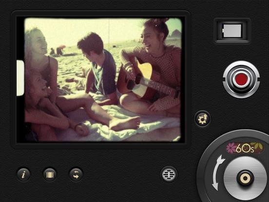 8mm for iPad - Zlacnené aplikácie pre iPhone/iPad a Mac #35 týždeň