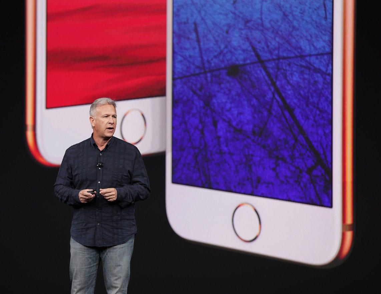 Apple foto 10 - Apple sdílel své vlastní fotky ze včerejšího Apple Special Eventu