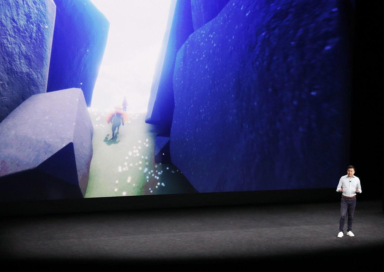 Apple foto 12 - Apple sdílel své vlastní fotky ze včerejšího Apple Special Eventu
