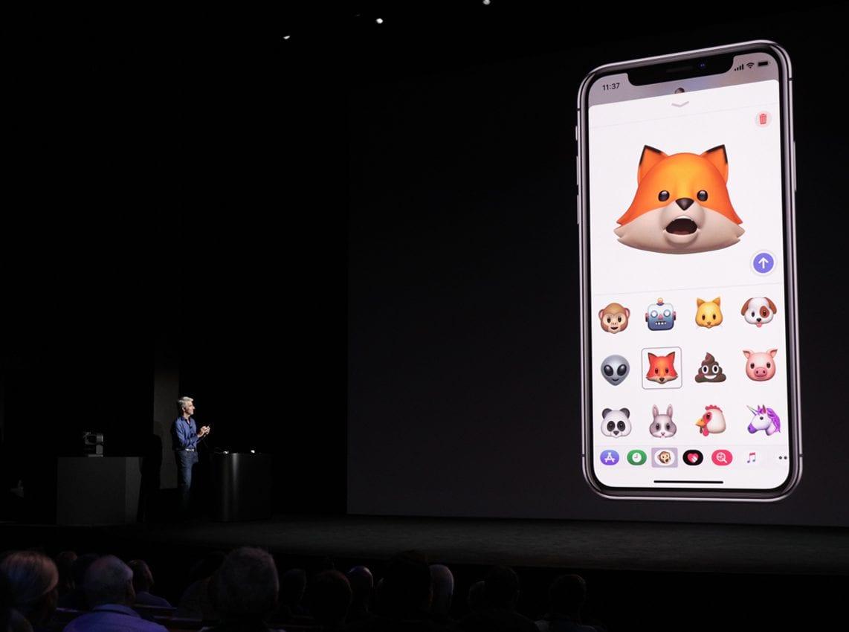 Apple foto 5 - Apple sdílel své vlastní fotky ze včerejšího Apple Special Eventu