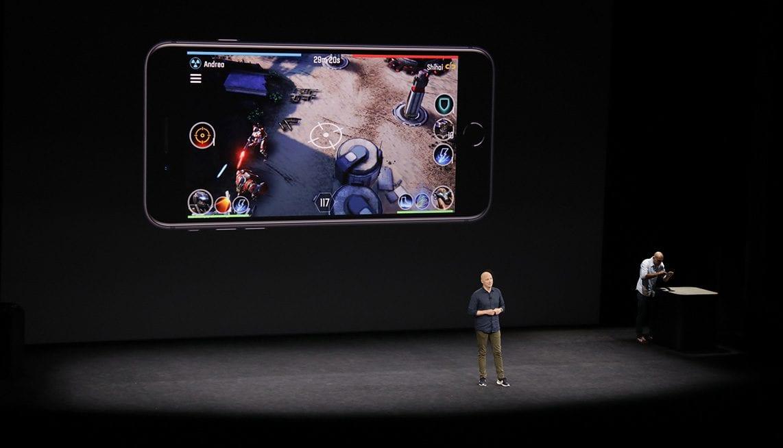 Apple foto 6 - Apple sdílel své vlastní fotky ze včerejšího Apple Special Eventu