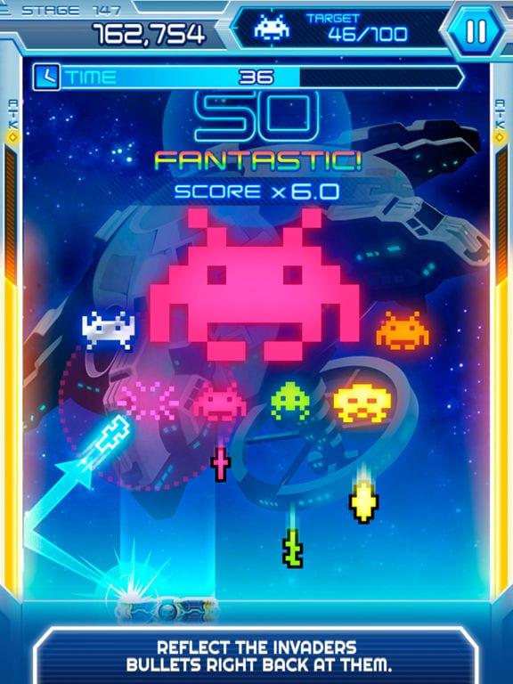 Arkanoid vs Space Invaders - Zlacnené aplikácie pre iPhone/iPad a Mac #47 týždeň