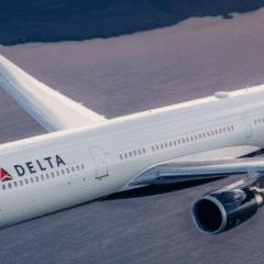 Delta Airlines 240x240 - V letadlech společnosti Delta bude možné během letu zdarma chatovat