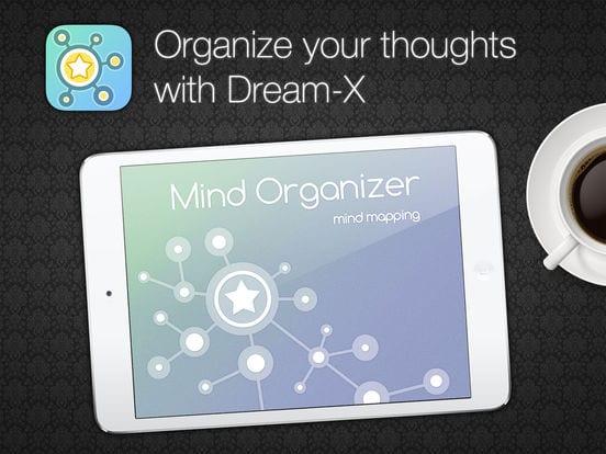 Dream X - Zlacnené aplikácie pre iPhone/iPad a Mac #36 týždeň