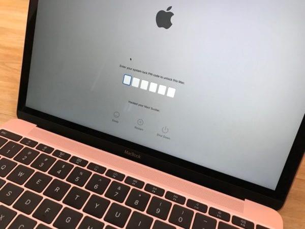 Hacked Mac  600x450 - Hackeři zneužili funkci Find my iPhone k vyžadování výkupného. Jak se chránit?
