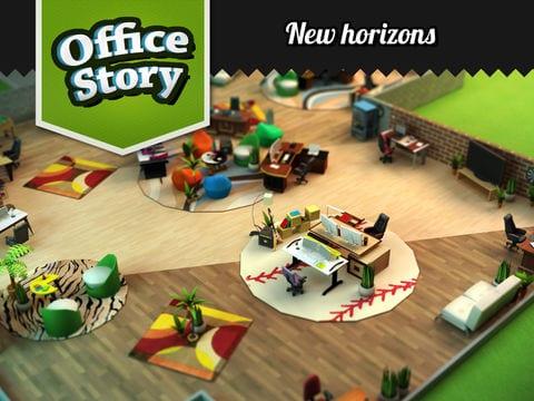 Office Story - Zlacnené aplikácie pre iPhone/iPad a Mac #36 týždeň