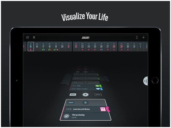 Vantage Calendar To Dos - Zlacnené aplikácie pre iPhone/iPad a Mac #36 týždeň