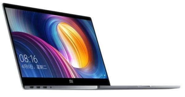 Xiaomi Mi Notebook Pro 1 1024x540 600x316 - Bleskovky: nové farby pre Apple Watch, prvý pohľad na Airpods 1.2, Xiaomi predstavil konkurenta MacBooku Pro