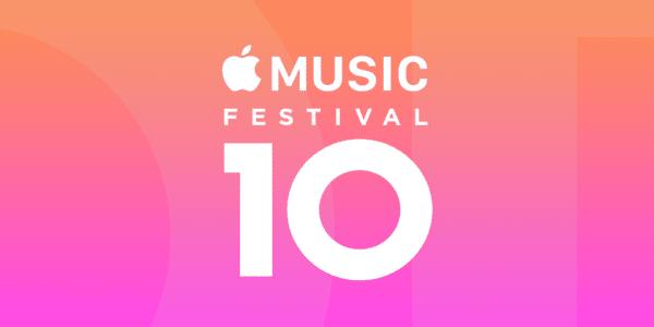 apple music festival 10 anniversary 600x300 - Apple po desiatich rokoch končí svoj londýnsky hudobný festival