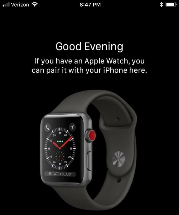 applewatch3ios11gm - Unikla finálna verzia iOS 11, odhaľuje funkcie pre iPhone 8 a nové Apple Watch s LTE