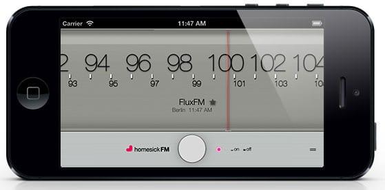 homestickFM iphone - iPhone 8 bude možno v blízkej budúcnosti disponovať FM rádiom