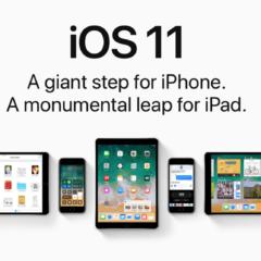 iOS 11 main 240x240 - Veřejní beta testeři se právě dočkali iOS 11.1 beta 1