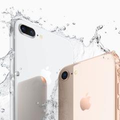 iPhone8Plus iPhone8 water 240x240 - Kromě nových sluchátek se na Apple Online Storu objevily i další nová příslušenství
