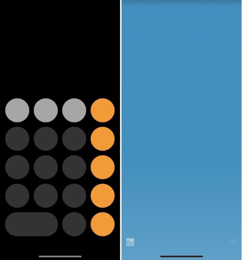 ios 11 gm iphone 8 screens - Unikla finálna verzia iOS 11, odhaľuje funkcie pre iPhone 8 a nové Apple Watch s LTE