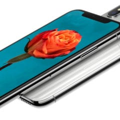 iphone x display cameras 240x240 - iPhone X už od zajtra v iStores