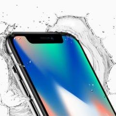 iphone x front crop top corner splash 240x240 - Co očekávat od příštích iPhonů? OLED, šasi z nerezové oceli?