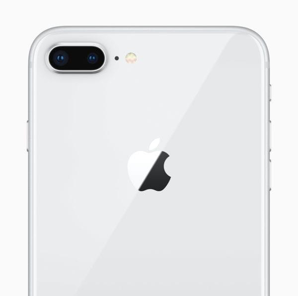 iphone 8 plus advanced 12MP back camera 600x596 - iPhone 8 bude možno v blízkej budúcnosti disponovať FM rádiom