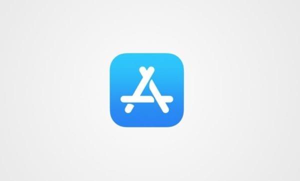 """new app store logo 1 600x362 - Zabudnite na appky, Apple priniesol slovenský preklad slova """"Apps"""""""