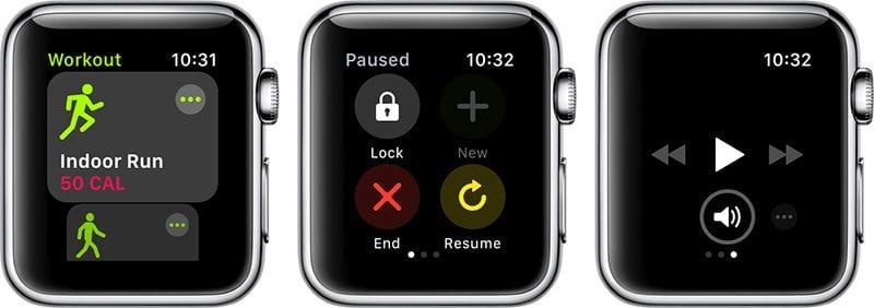 watchos4workoutapp 800x282 - Apple vydal watchOS 4, prináša nové ciferníky, dizajnové zmeny a rozšírené možnosti tréningu