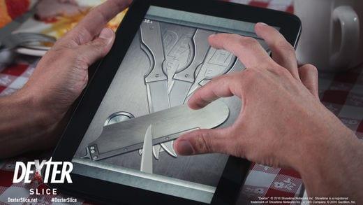 Dexter Slice - Zlacnené aplikácie pre iPhone/iPad a Mac #43 týždeň