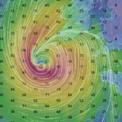 IMG 3470 240x240 - Nová česká aplikácia Ventusky zobrazí vývoj počasia na celom svete – zaujme najmä animáciou vetrov