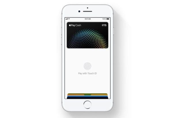 apple pay cash 600x407 - Zaměstnaci Applu již interně testují novou funkci Apple Pay Cash na iOS 11.1
