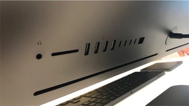 imac pro macgeneration2 - Apple ukázal nový iMac Pro novinárom, predstavil aj update pre Final Cut Pro X