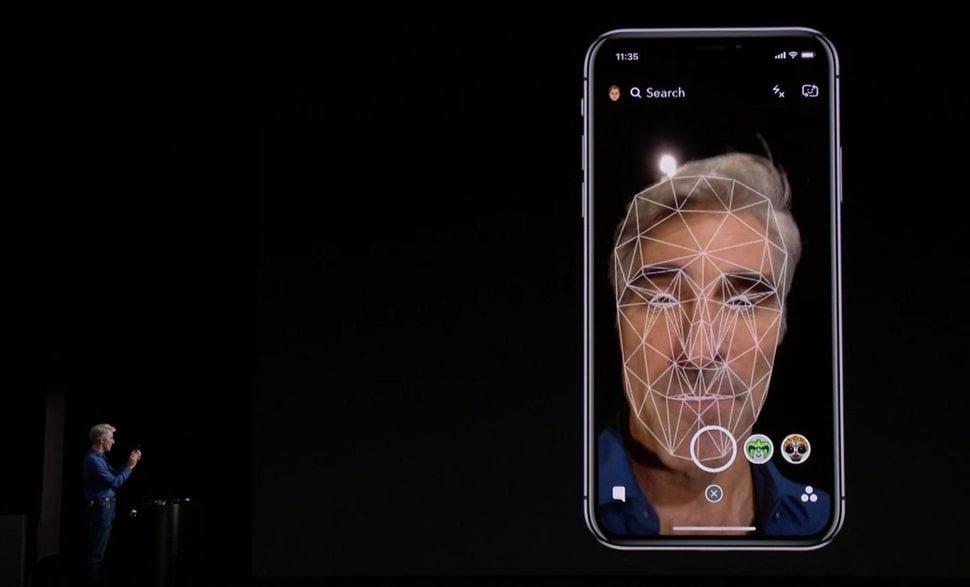 snapchat face id - Ako presne funguje Face ID?
