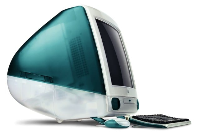 2012 12 13 bondi blue - iGenius: Život Steva Jobsa (5. časť)