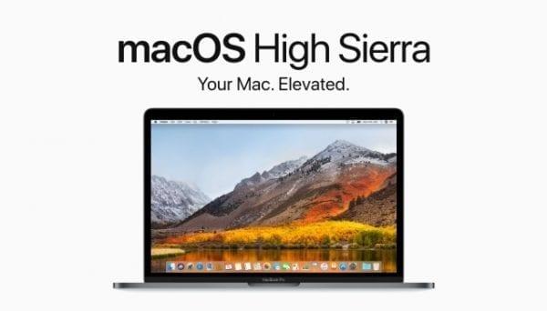 304194 640 600x342 - Apple opravil nebezpečnú bezpečnostnú chybu v macOS High Sierra 10.13.1