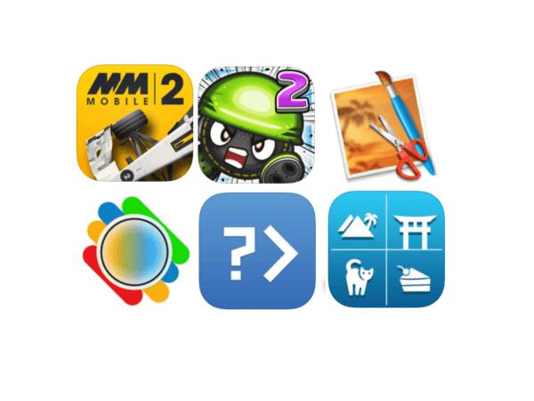 45 tyzden 1 1 1 1 600x450 - Zlacnené aplikácie pre iPhone/iPad a Mac #45 týždeň