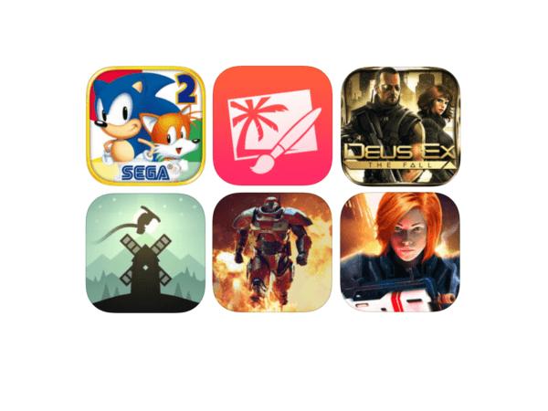 47 tyzden 1 1 1 1 600x450 - Zlacnené aplikácie pre iPhone/iPad a Mac #47 týždeň