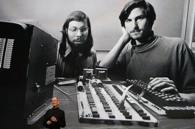 85441188 00b21d85 f09c 4c31 bfd3 5a24dcee2034 - Z garáže do každej ruky: História Apple (1. časť)