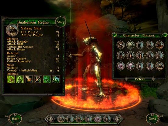 Demons Rise 2 Lords of Chaos - Zlacnené aplikácie pre iPhone/iPad a Mac #47 týždeň
