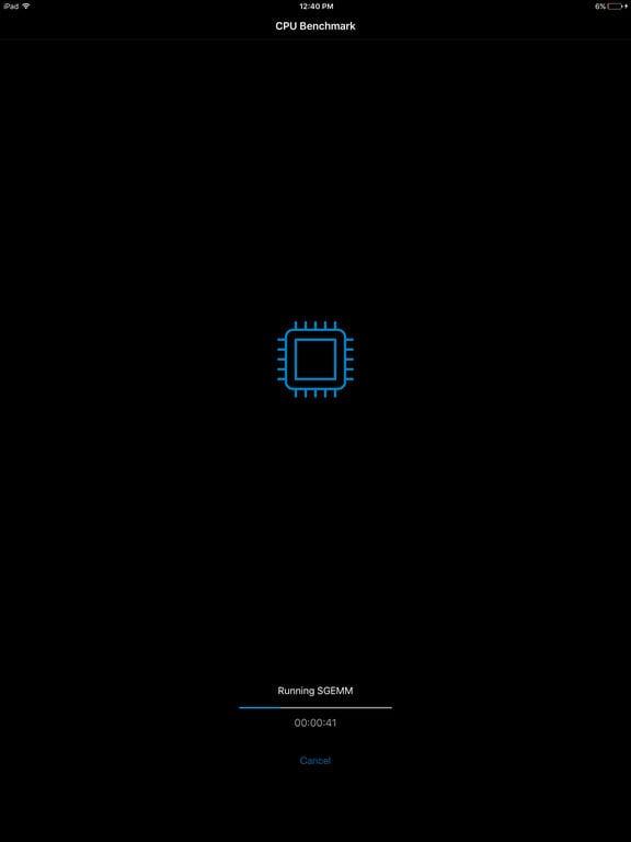 Geekbench 4 - Zlacnené aplikácie pre iPhone/iPad a Mac #47 týždeň