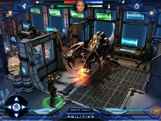 Strike Team Hydra - Zlacnené aplikácie pre iPhone/iPad a Mac #47 týždeň