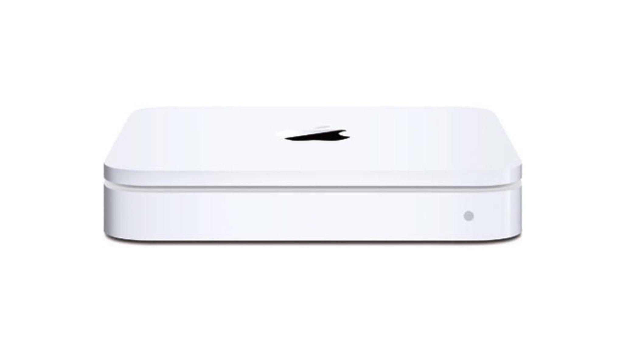 Time Capsule 4th Gen - Apple pridal do zoznamu zastaraných produktov tri ďalšie zariadenia