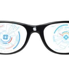 apple ar glasses 240x240 - Apple odkúpil firmu vyrábajúcu šošovky pre AR okuliare