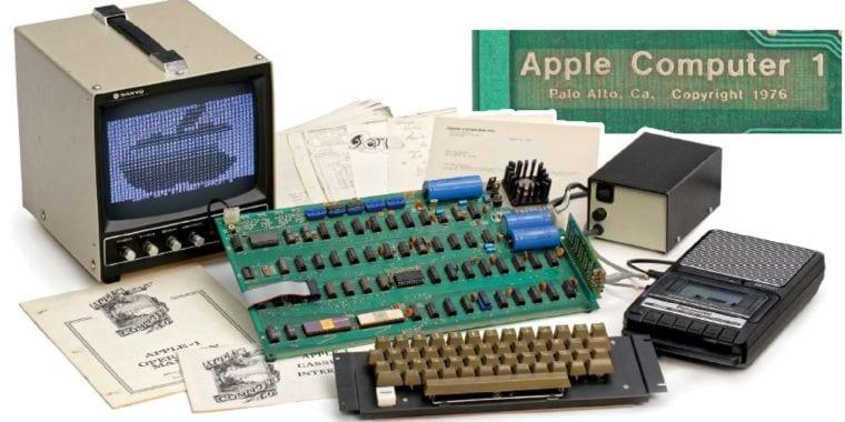 apple i listing 760x380 - Z garáže do každej ruky: História Apple (1. časť)