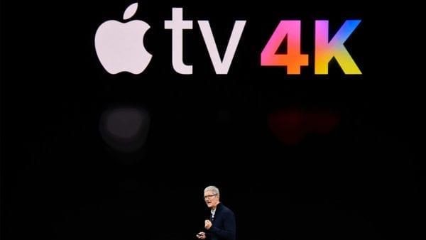 appletv4k thumb keynote 600x338 - Dočkáme sa čoskoro 4K iTunes filmov aj od Disney?