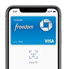 faceidapplepay 800x485 240x240 - W3C dáva červenú heslám, na webové stránky sa budeme prihlasovať s Touch ID a Face ID