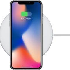 iPhone X bezdrátové nabíjení 240x240 - Po nainstalování iOS 11.2 budete moci nabíjet iPhone 8 & X bezdrátově rychleji
