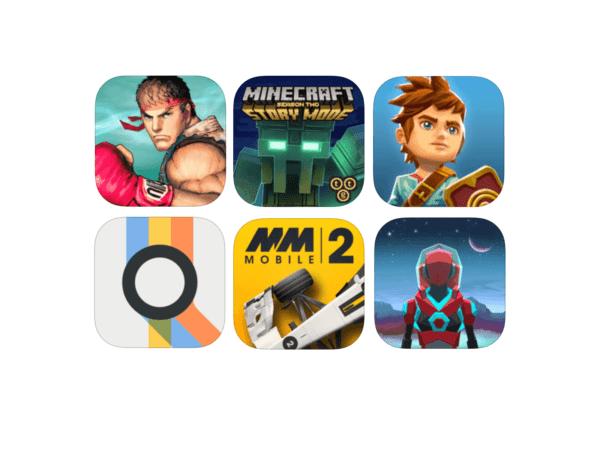 51 tyzden 1 600x450 - Zlacnené aplikácie pre iPhone/iPad a Mac #51 týždeň