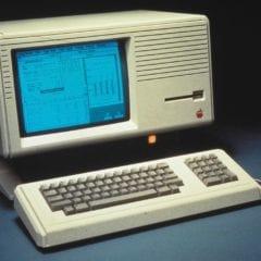 Apple Lisa 1 240x240 - Operačný systém Apple Lisa bude čoskoro dostupný bezplatne