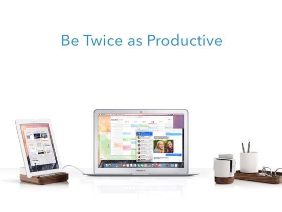 Duet Display - Zlacnené aplikácie pre iPhone/iPad a Mac #51 týždeň