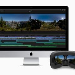 Final Cut Pro X iMac HDR AR 20171214 240x240 - Vyšiel Final Cut Pro X 10.4, prináša podporu pre 360-stupňové VR videá, HDR, formát HEVC a ďalšie