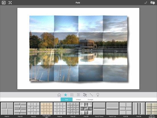 Fold Defy - Zlacnené aplikácie pre iPhone/iPad a Mac #51 týždeň